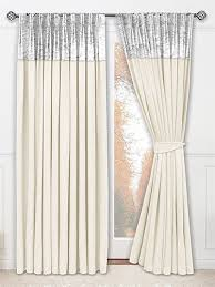 Light Silver Curtains Crushed Velvet Cream Curtains Google Search Petes House