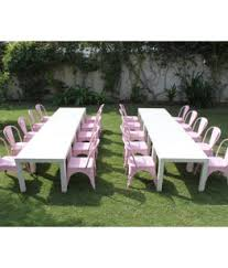 Picnic Bench Hire Furniture Hire Packages Archives Polkadot Party Hire