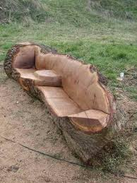 Rustic Log Benches - 18 best wood bench ideas images on pinterest log benches log