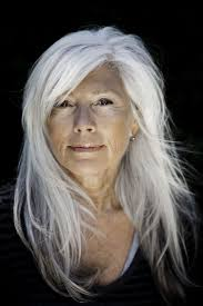 new look for roseanne barr 2015 with blonde hair cool wanna look like her when i become old hairstyles for long
