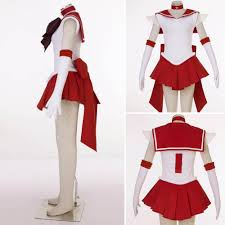 online shop sailor moon super s sailor mars rei hino senshi
