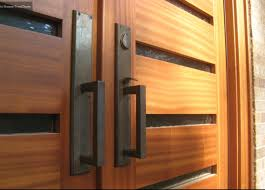 Modern Door Handles New Front Door The Cavender Diary