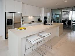 island bench kitchen designs modern kitchen island with seating home design