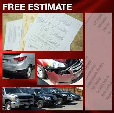 Truck Paint Estimate by Auto Repair And Paint Shop Car Truck Suv In Englewood