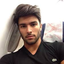 famous hair styles for tall mens sn0w fairy man candy pinterest fairy hot guys and guy