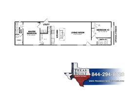 Legacy Homes Floor Plans Legacy 1668 22a 2 Bed 2 Bath Single Wide Mobile Home For Sale