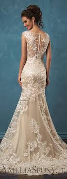 beige dresses for wedding beige lace wedding dress obniiis