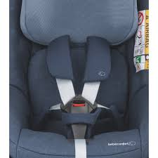 siege auto bebe confort pearl siège auto i size 2way pearl bebe confort nomad blue drive