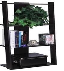 ladder bookcase set of 2 black ladder bookcases and ladder