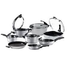 cuisine m6 boutique m6 boutique set de cuisson stoneline en futur 13 pièces