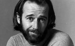 george carlin quotes the quiz the interrobang
