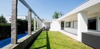 Bau Mein Haus Bauhaus Villa In Wiesbaden Haus Gesucht Ikone Gefunden
