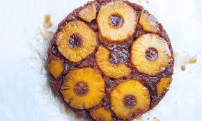 old pineapple upside down cake bon appétit videos the scene