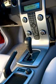 pagani gear shifter 2010 volvo s40 center console and gear shift eurocar news