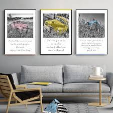 Peinture Moderne Pour Salon by Online Get Cheap Multicolore Image Aliexpress Com Alibaba Group