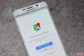 download google maps offline mode allow sd storage