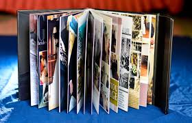 magnetic album magazine type albums olracs photography