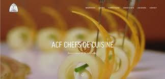 chef de cuisine st louis website design engagetaste