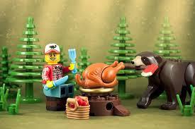 thanksgiving legos 50 epic photography