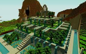 Minecraft Garden Ideas Superb Garden Ideas For Minecraft Gallery Garden Gallery Image