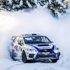 subaru rally snow subaru canada home facebook