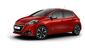 peugeot nearly new cars new peugeot 208 hatchback 1 2 puretech allure premium 5dr robins