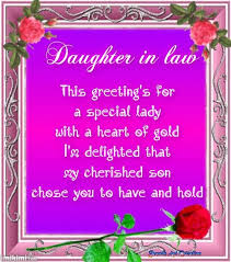 Daughter In Law Memes - daughter in law quote pictures photos and images for facebook
