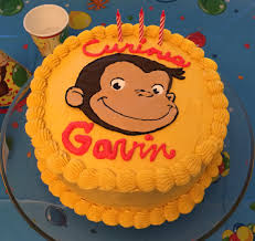 curious george cakes curious george arthur and s notes on everything