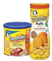 graduates snacks 1 2 gerber graduates snacks coupon hunt4freebies