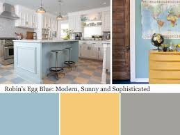 yellow and blue kitchen ideas robin s egg blue color and design ideas hgtv egg and sunnies