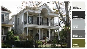 Exterior Paint For Homes - our exterior paint colors cedar hill farmhouse