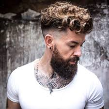 curly vs straight which do men prefer more com 21 new undercut hairstyles for men