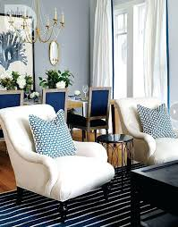 opulent navy blue living room chair chairs blue living room chairs
