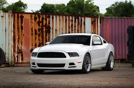 Mustang Boss Horsepower Big Bad Boss The 2013 Ford Mustang Boss 302 With 1 145 Hp