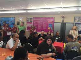 Lowe S Home Plans Cbtp And Project Search Students Have The Opportunity To Attend