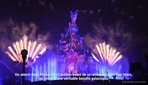 behind the scenes more disney illuminations nighttime spectacular