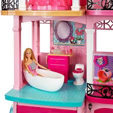 barbie dreamhouse playset walmart canada
