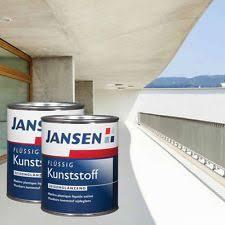 flã ssigkunststoff balkon jansen farben lacke für heimwerker ebay