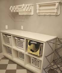 Room Storage Best 25 Laundry Basket Storage Ideas On Pinterest Utility Room
