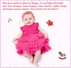 Quotes For New Love by New Baby Quote Funny Congratulation Messages For New Ba Cute