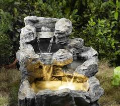 Water Fountains For Backyards 10 Relaxing And Decorative Outdoor Water Fountains Rilane