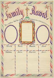92 best family tree book pages images on pinterest family trees