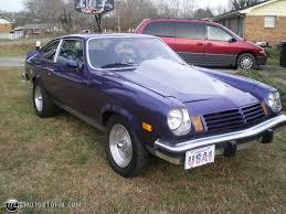 chevy vega 1975 chevrolet vega id 4101