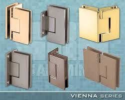 Shower Door Hinges Crl Arch Vienna Series Frameless Shower Door Hardware