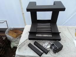 fireplace insert fireback fireplace grate heater furnace h u2026 flickr