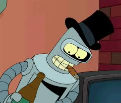 Bender Futurama Meme - image 215981 futurama know your meme