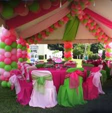 Plastic Table Runners Balloons U0026 Plastic Table Runners Inexpensive Yet Big On Effect