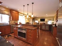 kitchen g shape warm home design