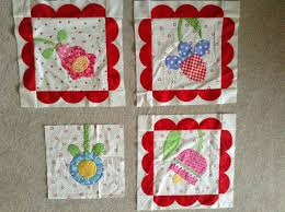 Cottage Quilts And Fabrics by Rose Cottage Quilts