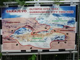 sarajevo siege sarajevo s tunnel of arrivals